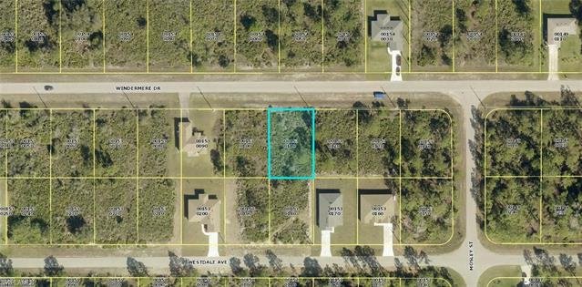 481 Windermere Dr, Lehigh Acres, FL 33972