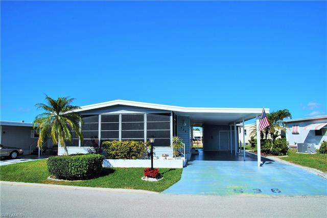 536 Palmer Blvd, North Fort Myers, FL 33903