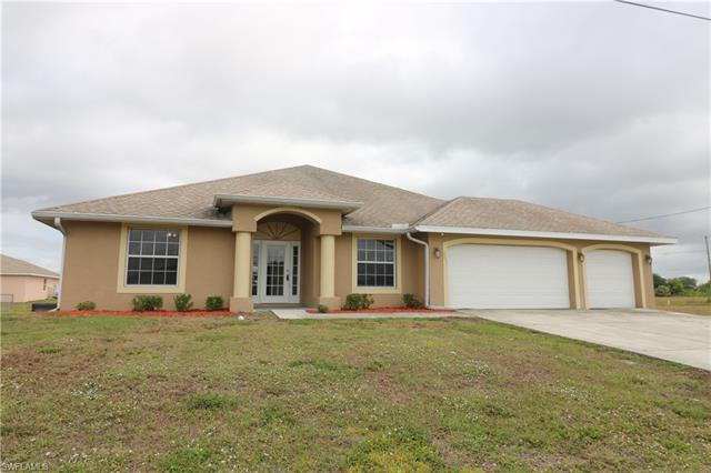 2727 Nw 3rd St, Cape Coral, FL 33993