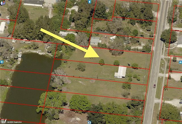 7750 Hart Dr, North Fort Myers, FL 33917