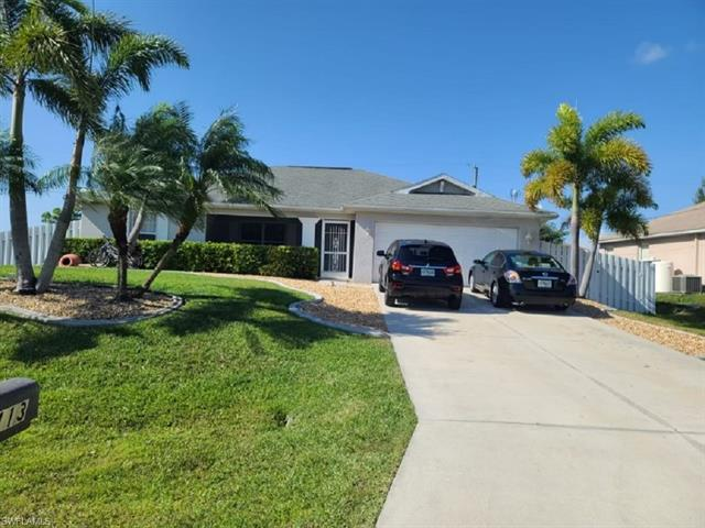 113 Nw 13th St, Cape Coral, FL 33993
