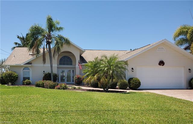 1020 Nw 43rd Ave, Cape Coral, FL 33993