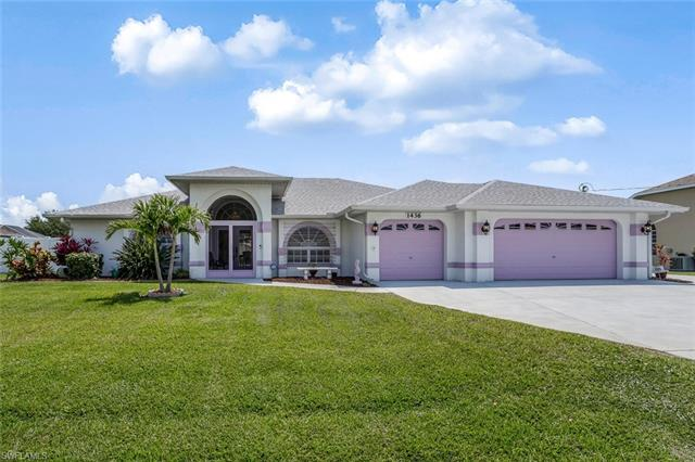 1436 Se 13th Ter, Cape Coral, FL 33990