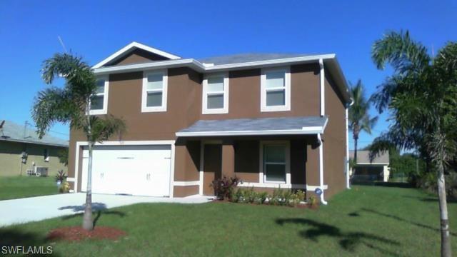 1037 Ne 2nd St, Cape Coral, FL 33909