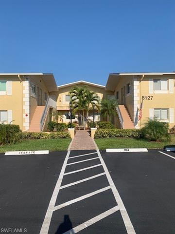 8127 Country Rd #203, Fort Myers, FL 33919