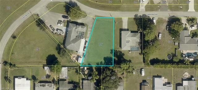 244 E Mariana Ave, North Fort Myers, FL 33917