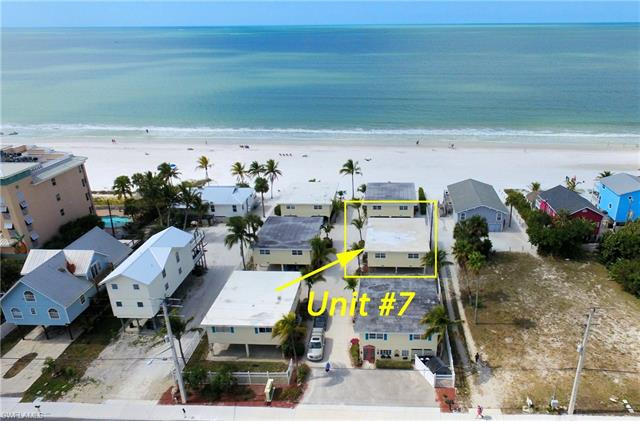 5370 Estero Blvd 7, Fort Myers Beach, FL 33931