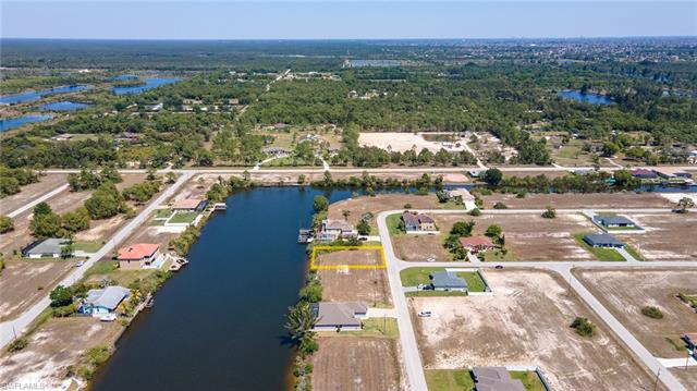 4115 Nw 33rd St, Cape Coral, FL 33993