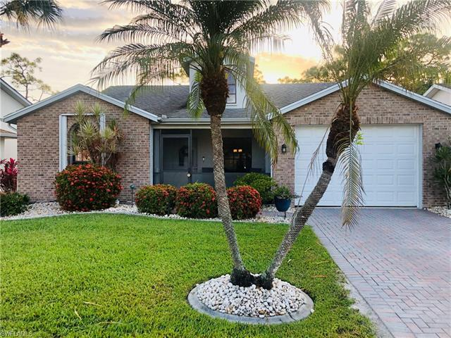 17646 Date Palm Ct, North Fort Myers, FL 33917