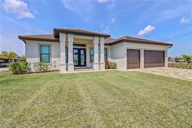 3519 Nw 9th Ter, Cape Coral, FL 33993