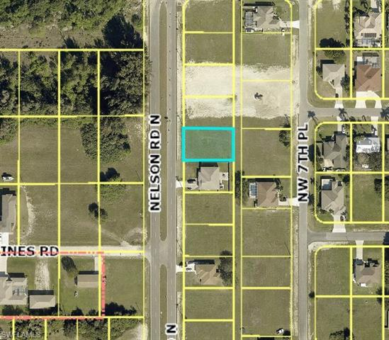 243 Nelson Rd N, Cape Coral, FL 33993
