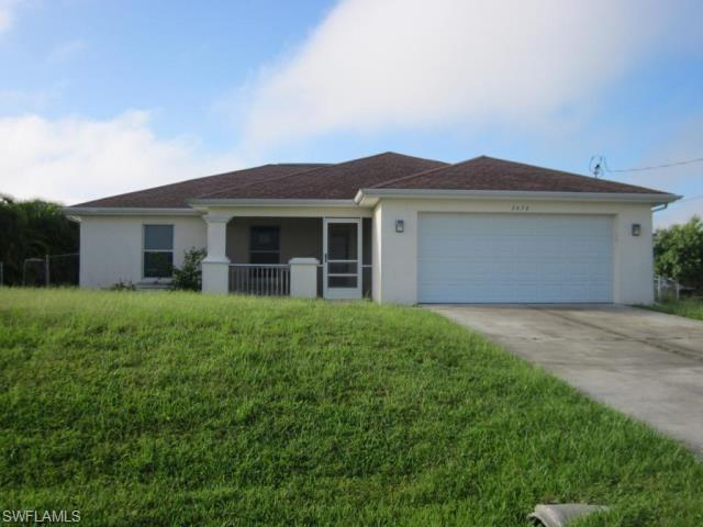 2630 Nw 1st St, Cape Coral, FL 33993
