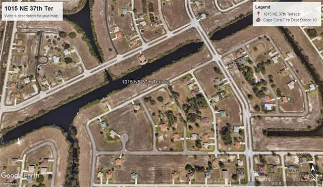 1015 Ne 37th Ter, Cape Coral, FL 33909