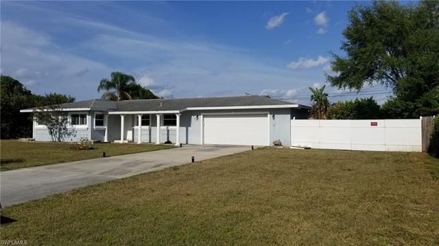 2705 Se 17th Pl, Cape Coral, FL 33904