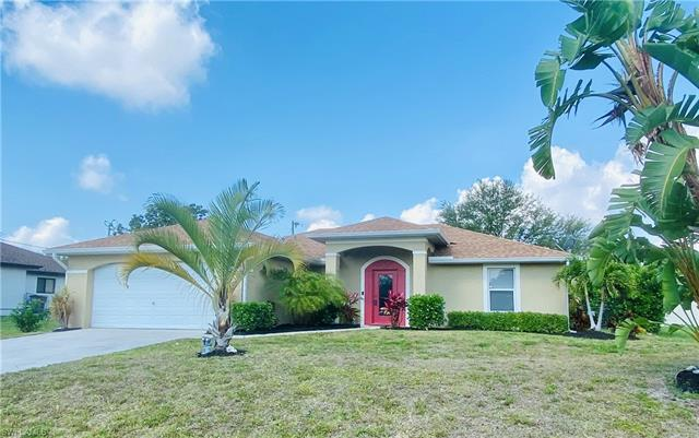 2722 Sw 3rd Ave, Cape Coral, FL 33914