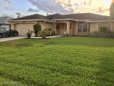 2124 Se 8th Ave, Cape Coral, FL 33990