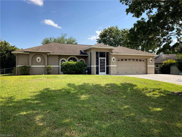 6656 Hartland St, Fort Myers, FL 33966