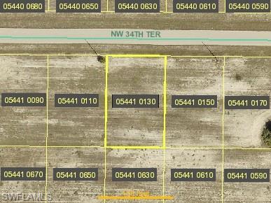 4310 Nw 34th Ter, Cape Coral, FL 33993