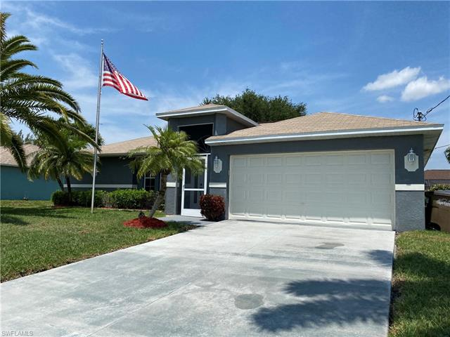 2123 Sw 15th Ter, Cape Coral, FL 33991
