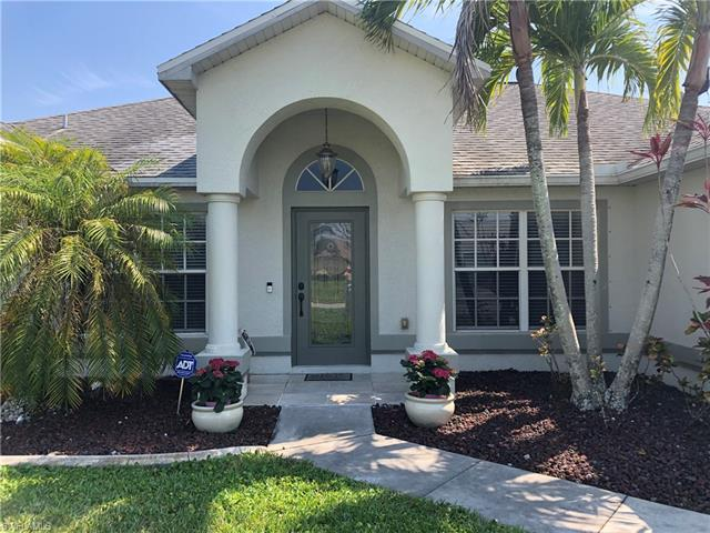 1402 Se 2nd St, Cape Coral, FL 33990