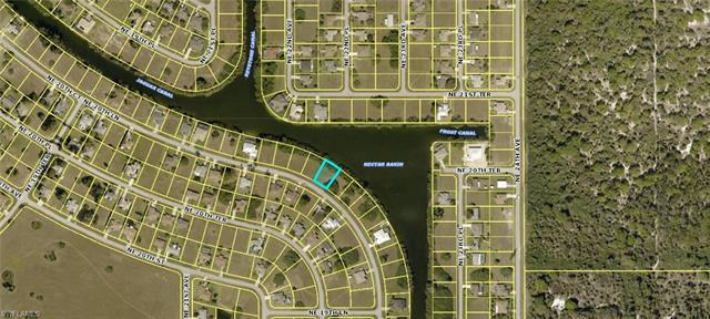 2129 Ne 20th Ln, Cape Coral, FL 33909