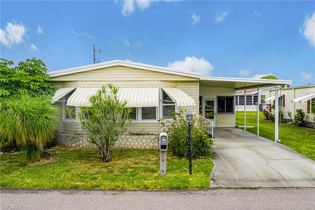 14705 Nantucket Rd, North Fort Myers, FL 33917