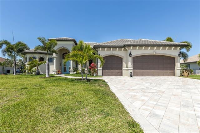 3809 Nw 9th Ter, Cape Coral, FL 33993