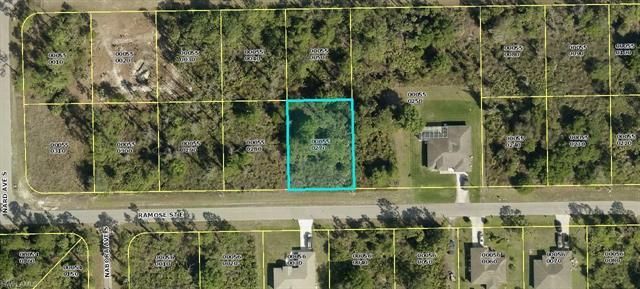 1135 Ramose St E, Lehigh Acres, FL 33974