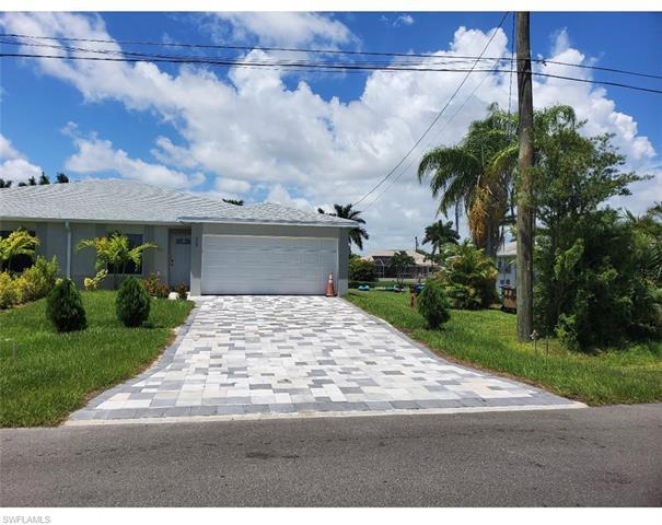 309 Sw 47th Ter, Cape Coral, FL 33914