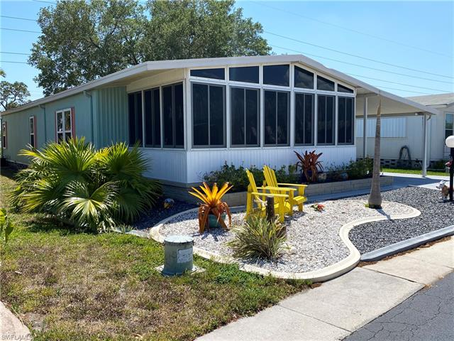 353 Horizon Dr, North Fort Myers, FL 33903