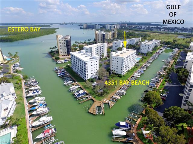4351 Bay Beach Ln 331, Fort Myers Beach, FL 33931