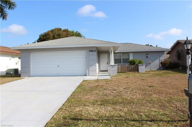 9812 Owlclover St, Fort Myers, FL 33919