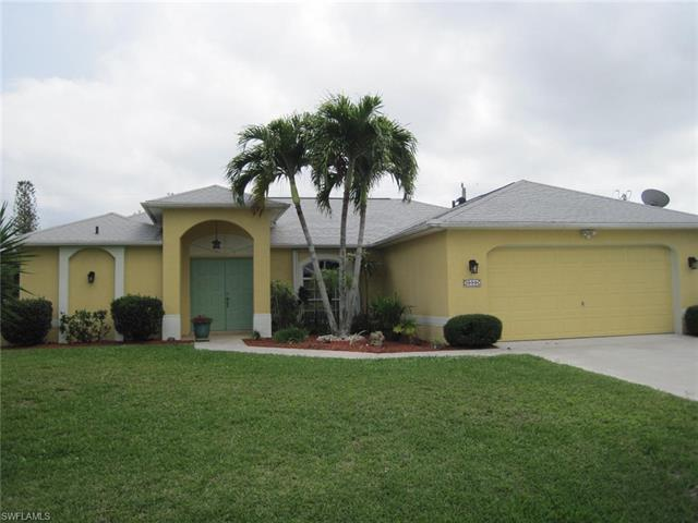 310 Se 47th St, Cape Coral, FL 33904