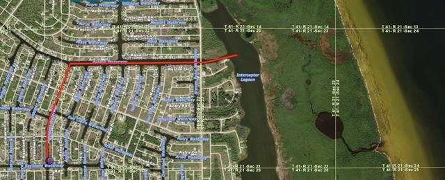9604 Arnaz Cir, Port Charlotte, FL 33981