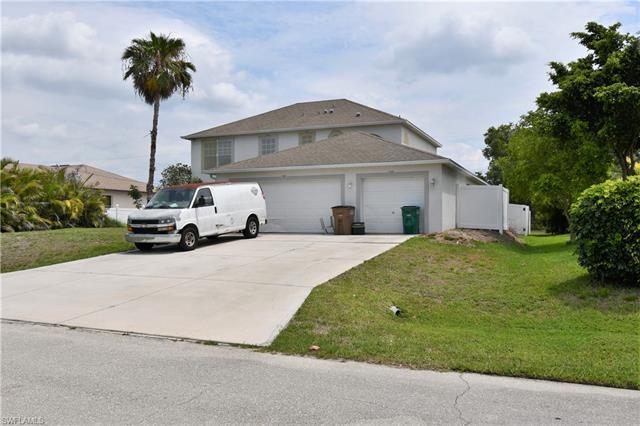 2925 Ne 7th Ave, Cape Coral, FL 33909