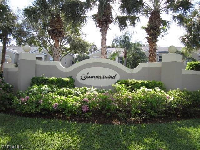 12181 Summergate Cir 101, Fort Myers, FL 33913