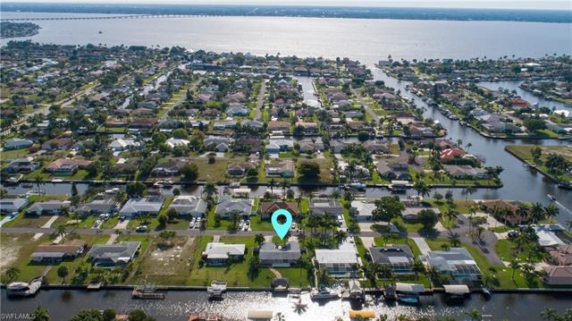 3110 Se 18th Pl, Cape Coral, FL 33904