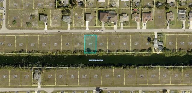 314 Ne 25th Ter, Cape Coral, FL 33909
