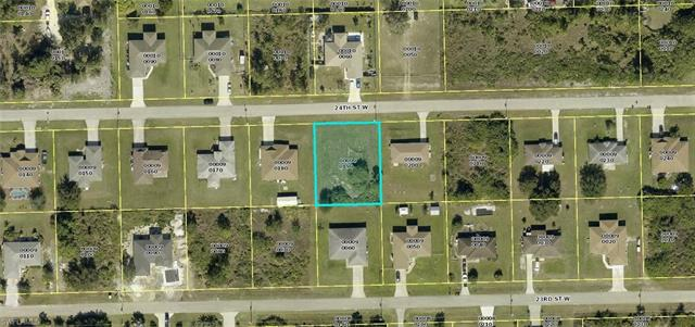 3411 24th St W, Lehigh Acres, FL 33971