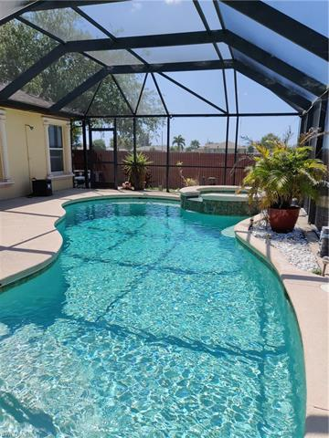 1401 Sw Embers Ter, Cape Coral, FL 33991