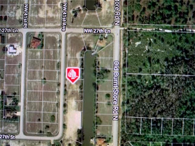 2721 Nw 41st Ave, Cape Coral, FL 33993