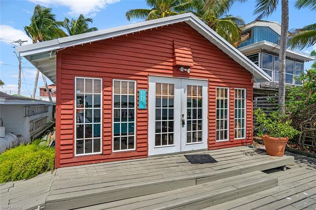 4283 Pine Island Rd Nw, Matlacha, FL 33993