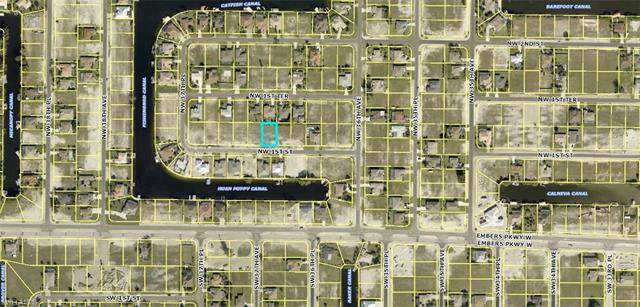 3621 Nw 1st St, Cape Coral, FL 33993