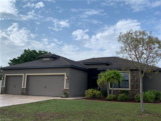1721 Sw 30th St, Cape Coral, FL 33914