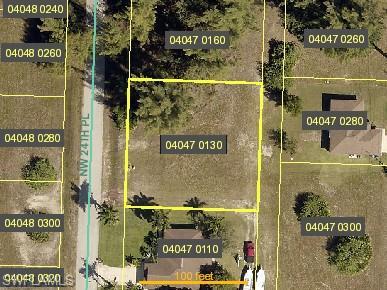 1029 Nw 24th Pl, Cape Coral, FL 33993