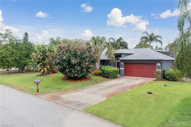 8313 Butternut Rd, Fort Myers, FL 33967