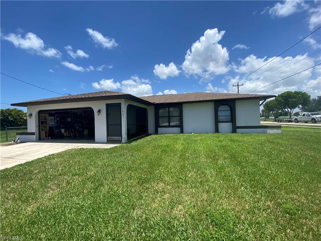 1601 Sw 19th Ter, Cape Coral, FL 33991