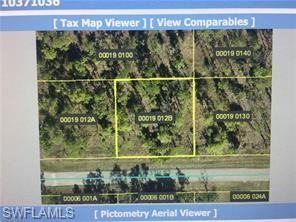 2803 E 13th St, Lehigh Acres, FL 33972