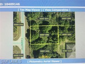437 Lillon Ave S, Lehigh Acres, FL 33974