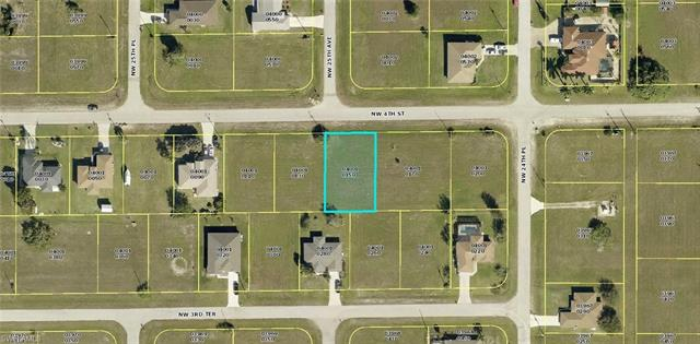 2436 Nw 4th St, Cape Coral, FL 33993